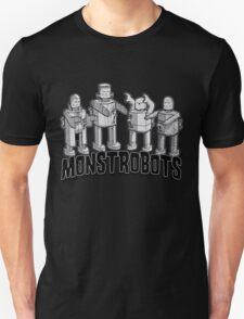 Monsterobots T-Shirt
