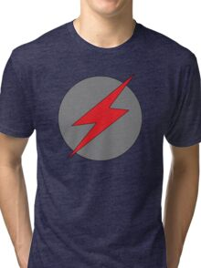 Stealth Kid Flash T-Shirt Tri-blend T-Shirt