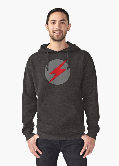 Stealth Kid Flash T-Shirt by zatanna103