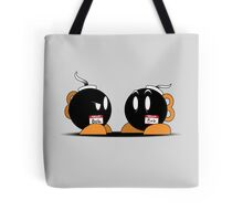 Bob-ombs Tote Bag