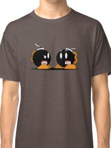 Bob-ombs Classic T-Shirt