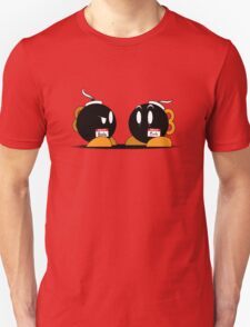 Bob-ombs Unisex T-Shirt