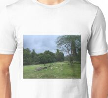 The forest silent Unisex T-Shirt