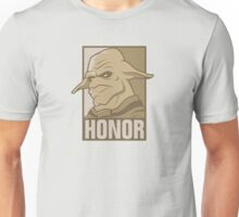 For the Honor Unisex T-Shirt
