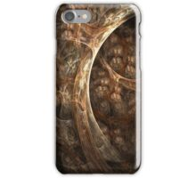 Web Fractal iPhone Case/Skin