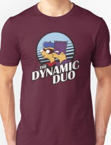 Springfield Heroes Unisex T-Shirt