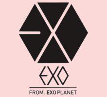 EXO 1 Kids Clothes