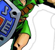 Link Zelda Sticker
