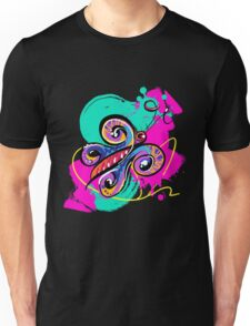Dare to FLY! [2] Unisex T-Shirt