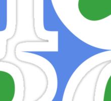 HOBO - Art (alternate) Sticker
