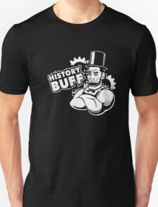History Buff Historical teacher Lincoln T-Shirt Unisex T-Shirt