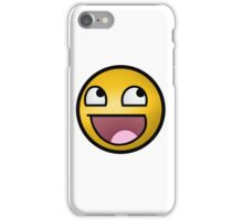 Best Awesome Face High Resolution iPhone Case/Skin