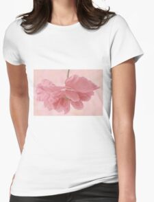 Pretty Pink Poppy Macro T-Shirt