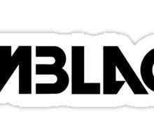 MBLAQ 2 Sticker