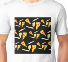 Support Your Local Pizza Joint Unisex T-Shirt