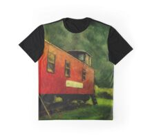Out to Pasture Graphic T-Shirt