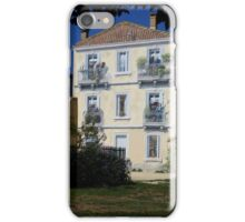 Only believe half of what you see. iPhone Case/Skin