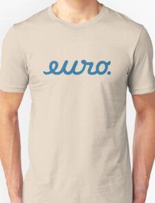 euro (2) T-Shirt