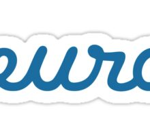 euro (2) Sticker