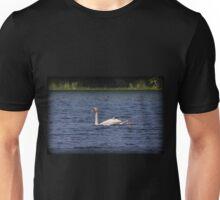Hitching A Ride Unisex T-Shirt