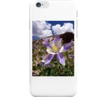 Columbine iPhone Case/Skin