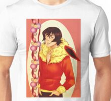Keith Flareon Unisex T-Shirt