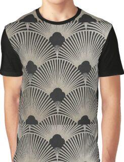 art noveau patron Graphic T-Shirt