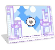 Kirby's Adventure Kracko Laptop Skin