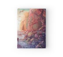 The Narrows Hardcover Journal