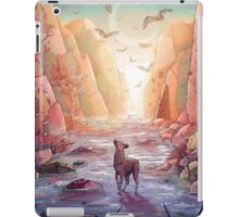 The Narrows iPad Case/Skin