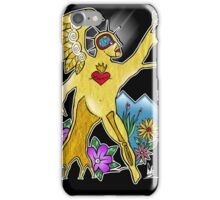 tree be me iPhone Case/Skin