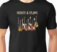 Select & play Unisex T-Shirt