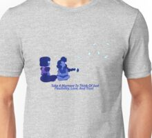 Here Comes A Thought - Steven Universe  Unisex T-Shirt