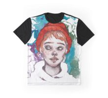 Red hat Graphic T-Shirt