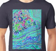 Wild Island Creation 1 and 2 Combination Unisex T-Shirt