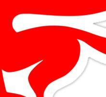 Star Fox Sticker