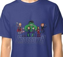 CROSSOVER Classic T-Shirt
