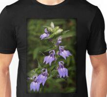 Tiny Lavender Unisex T-Shirt