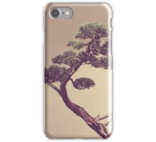 The Bonsai iPhone Case/Skin