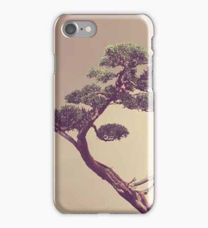 The Bonsai iPhone Case/Skin