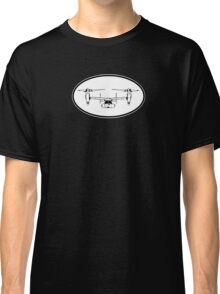 V22 Osprey (front) Classic T-Shirt