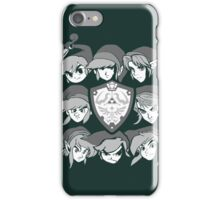 Link to More Links iPhone Case/Skin
