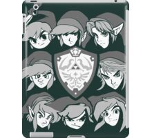 Link to More Links iPad Case/Skin