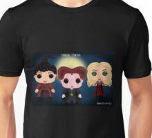 Hocus Pocus Customs Unisex T-Shirt
