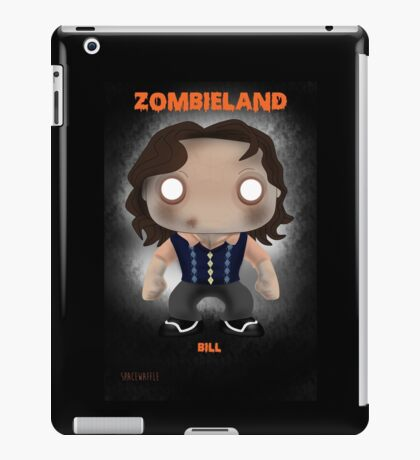 Bill Murray Zombieland iPad Case/Skin