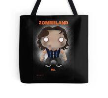Bill Murray Zombieland Tote Bag
