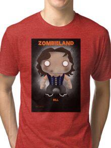 Bill Murray Zombieland Tri-blend T-Shirt