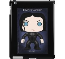 Underworld Selene iPad Case/Skin