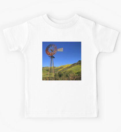 Windmill Kids Tee