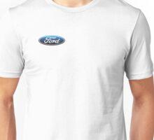 Ford Logo Unisex T-Shirt
